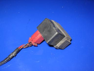 Реле топливного насоса мицубиси е8т06975 снято с мицубиси галант 92 года