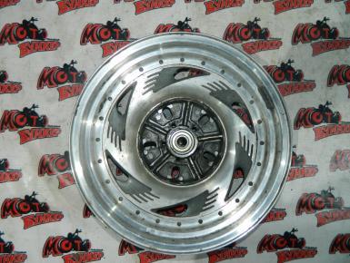 Диск колесный задний R15, Suzuki, VZ 400 Desperado, 1996, 0, 0