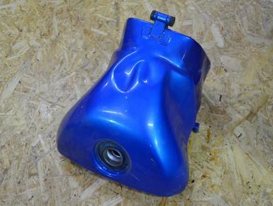 Бак топливный, Kawasaki, ZX 6 R Ninja, 2006, 0, 0