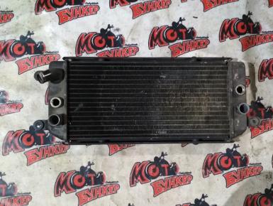 Радиатор охлаждения, Suzuki, VZ 400 Desperado, 1996, 0, 0