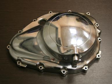 Крышка сцепления Правая, Suzuki, VZ 400 Desperado, 1997, 0, 0