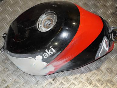 Бак топливный, Kawasaki, ZX 6 R Ninja, 2001, 0, 0