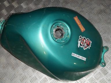 Бак топливный, Kawasaki, ZX 6 R Ninja, 1999, 0, 0