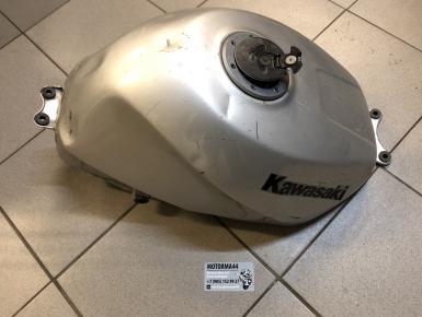 Бак топливный, Kawasaki, ZX 6 R Ninja, 1997, 0, 0