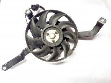 Вентилятор охлаждения, Suzuki, GSX R 600, 2004, 0, 0