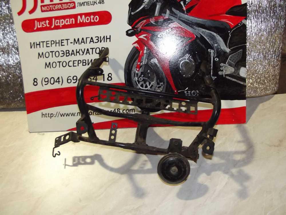паук приборной панели Honda Cbr 600 F3