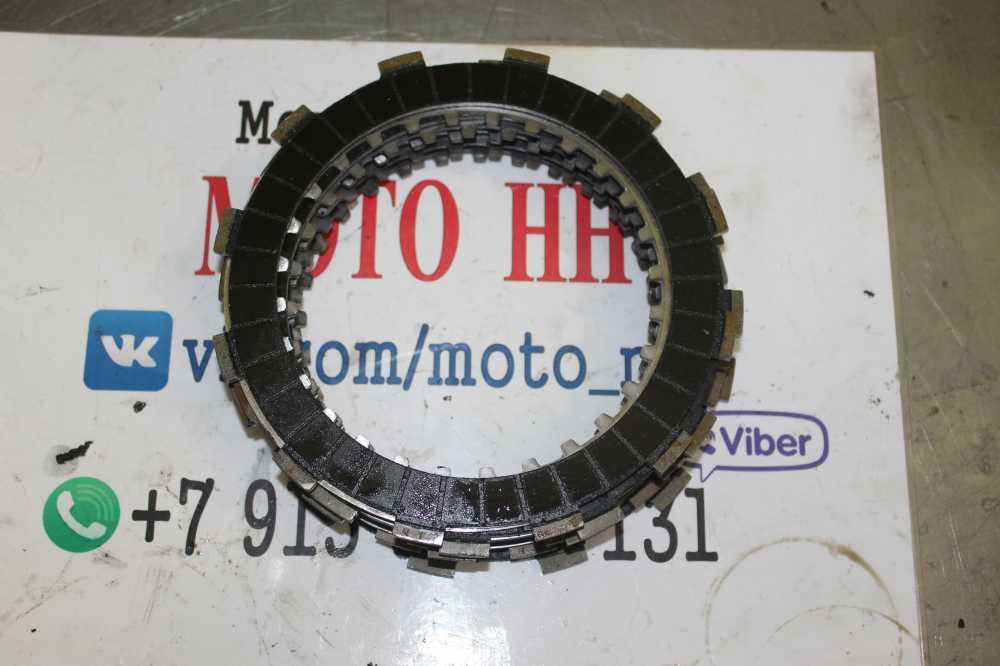 Запчасти для мотоциклов honda cbr900rr
